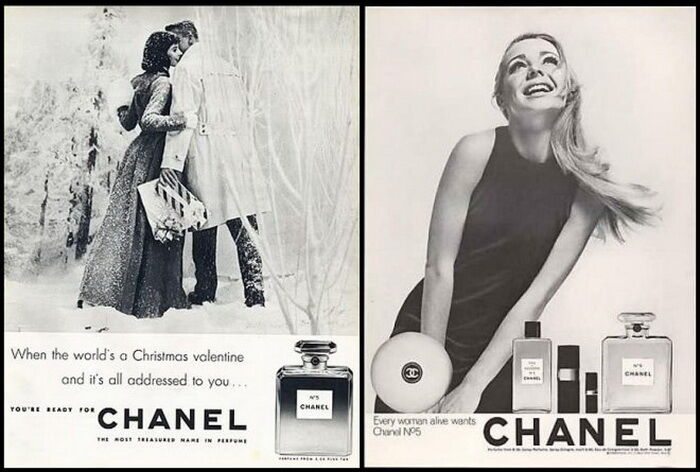 """Парфуму """"Шанель №5"""" – 99 років: у чому секрет найпопулярнішого аромату"""