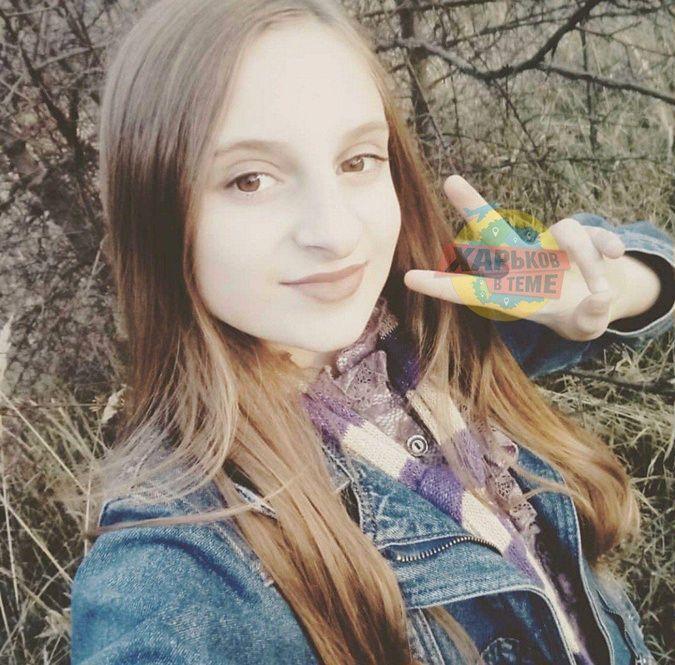 Христина П'янова навчалась у 6-му класі
