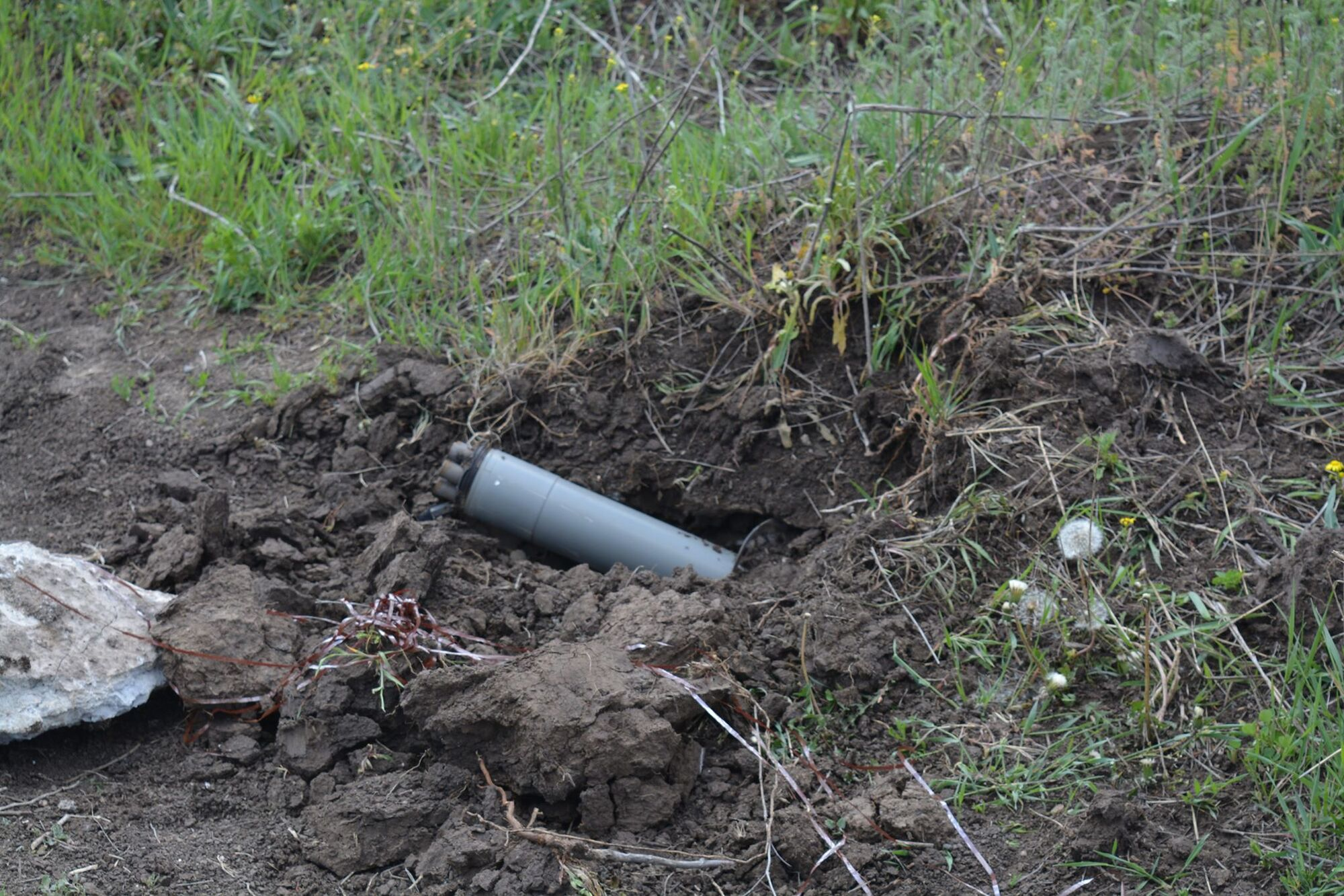 Війська Путіна запустили ракету по мирному населенню