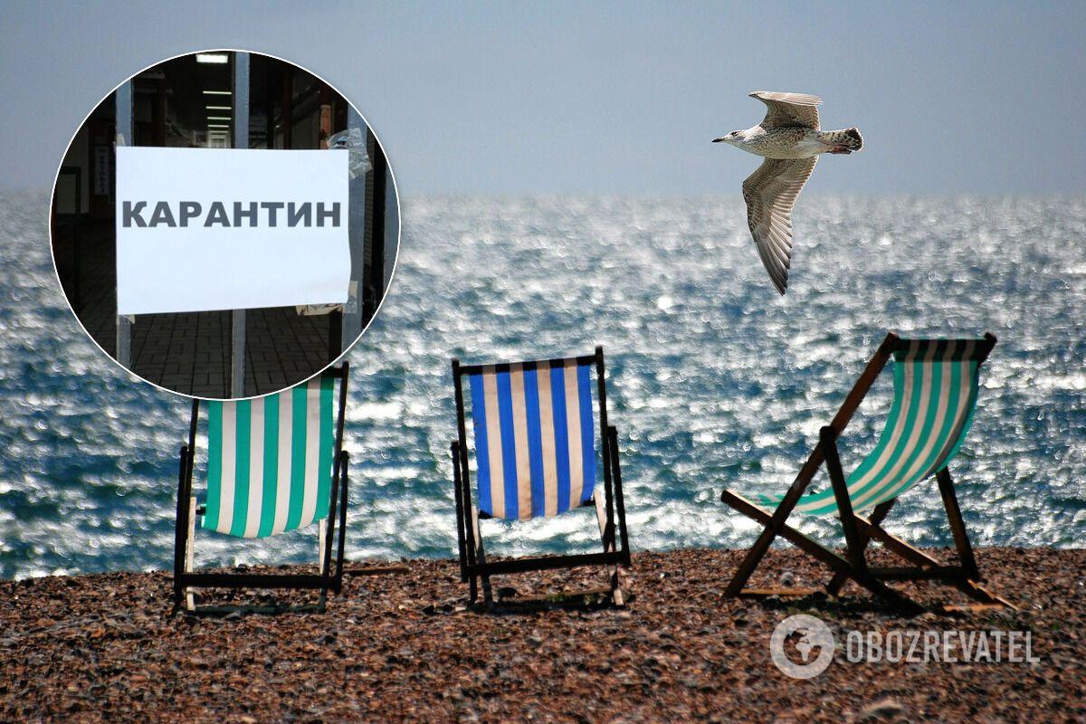 Карантин негативно сказался на туристическом бизнесе по всему миру