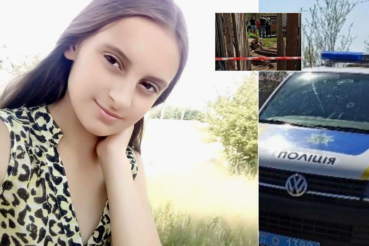 Христина П'янова була вбита у себе вдома. На тілі обезголовленої дівчинки виявили майже 20 ножових поранень