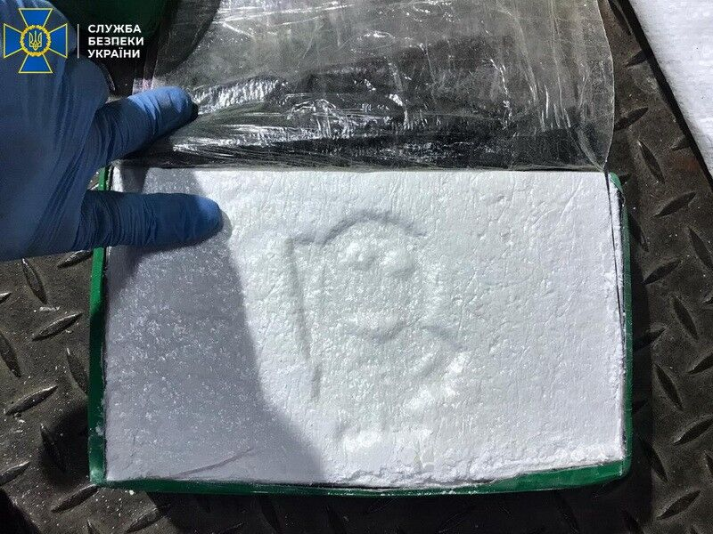 В Одеській області знайшли 53 кг наркотиків