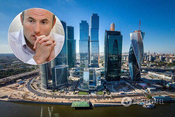 Будівництва Фукса в Росії