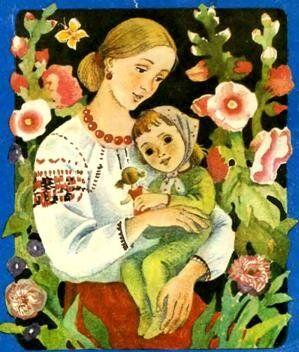 День матери 2021: красивые стихи