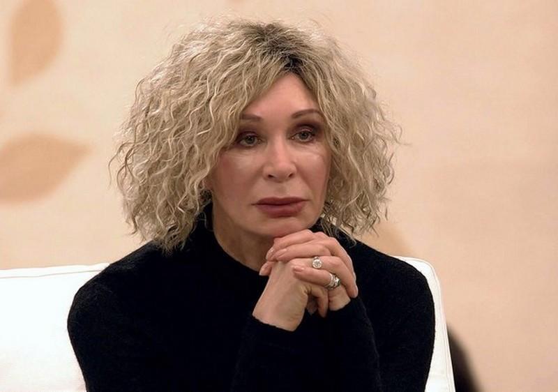 Тетяна Васильєва