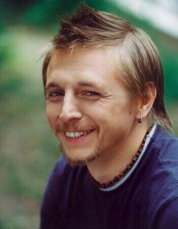 Игорь Пелых