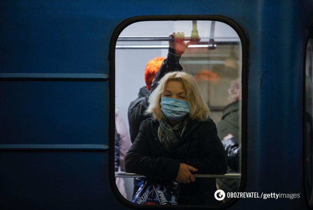 Метро в Киеве могут запустить в июне
