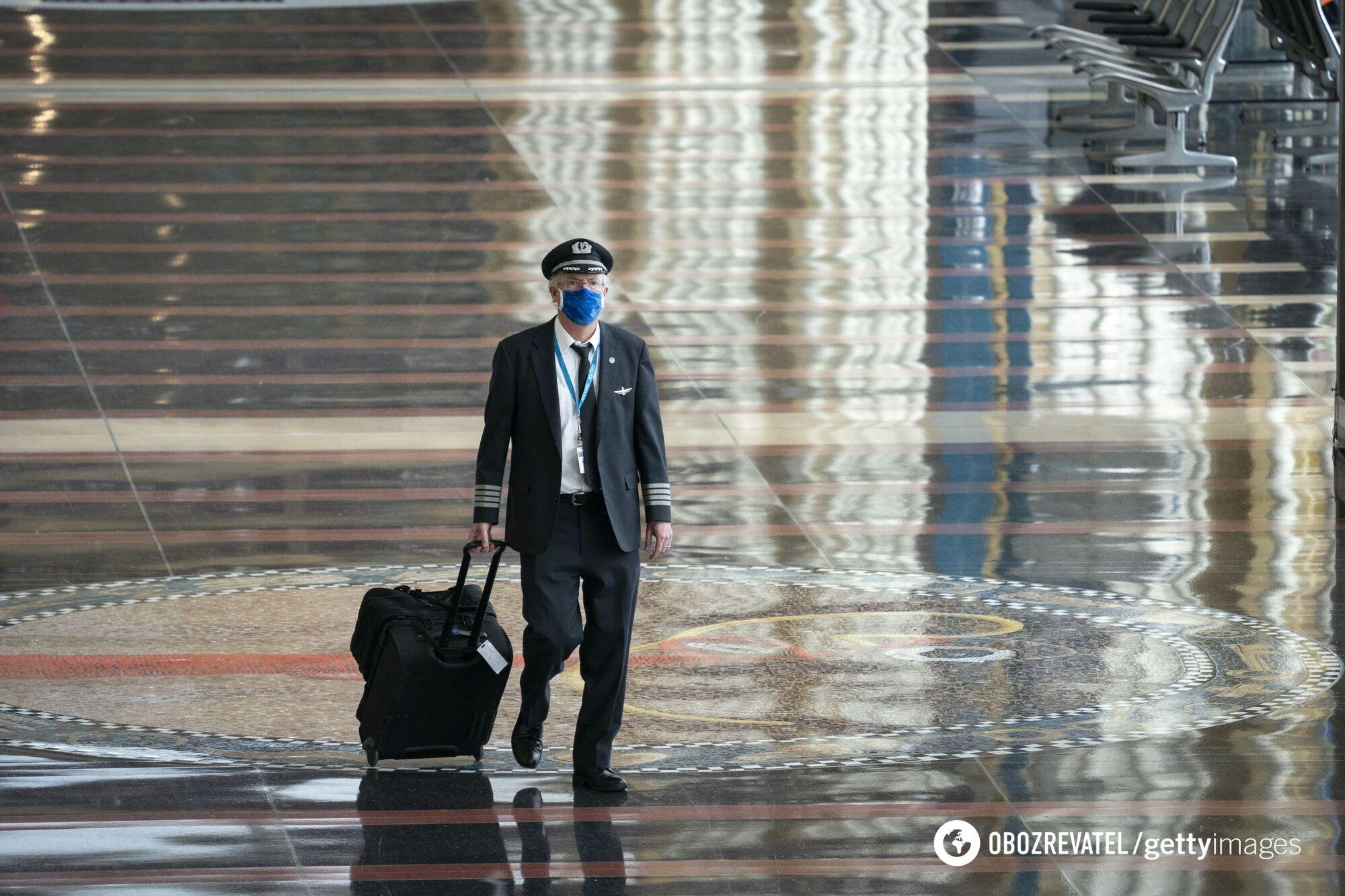 Аеропорти всередині України запрацюють не раніше за липень
