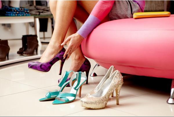 Як не помилитися з розміром при виборі взуття: розкриті способи