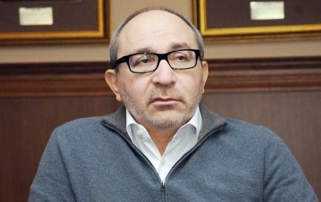 Мэр Харькова Геннадий Кернес требует открыть метро в городе