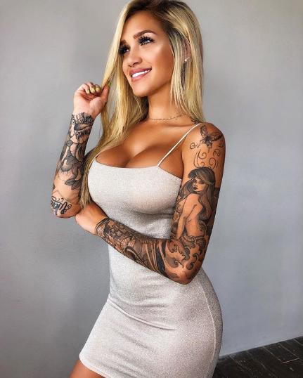 Татьяна Анухеа