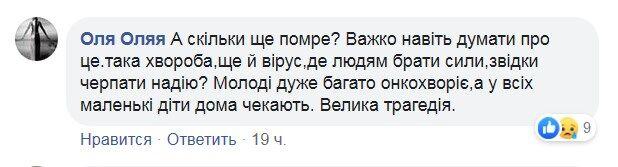 """""""Выбросили из больницы на верную смерть!"""" На Киевщине разразился скандал из-за гибели онкобольной с коронавирусом"""