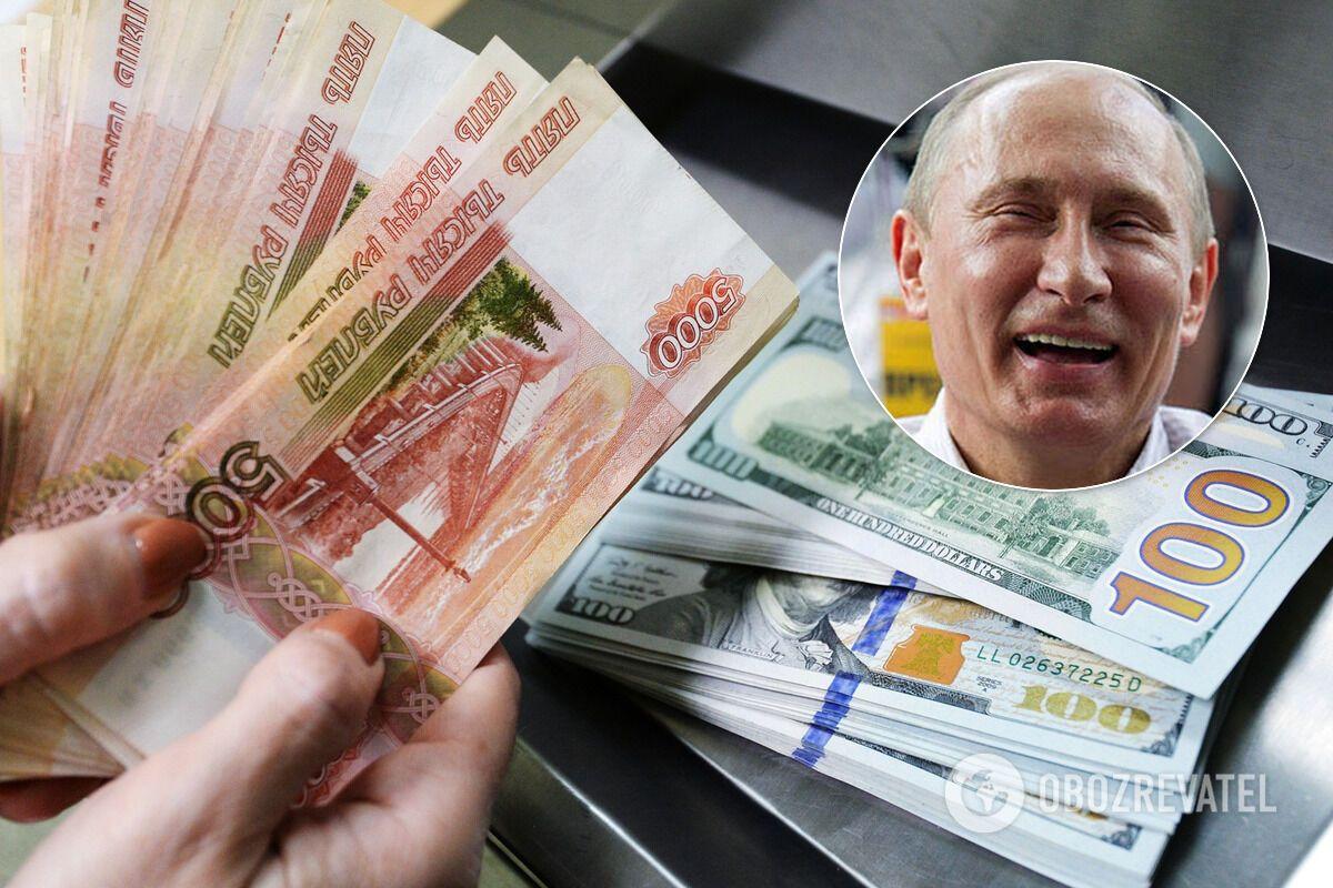 Запозичення у росіян