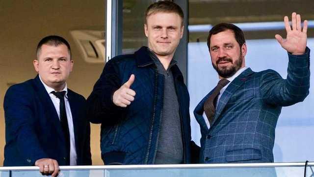 Александр Василенко, Валерий Лунченко, Валерий Пересоляк