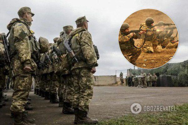 В июне-июле в армию призовут 500 офицеров запаса