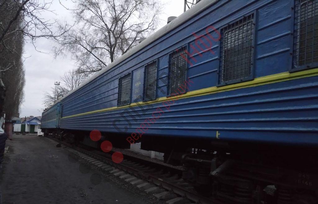 Появились новые детали в деле об убийстве конвоира под Днепром