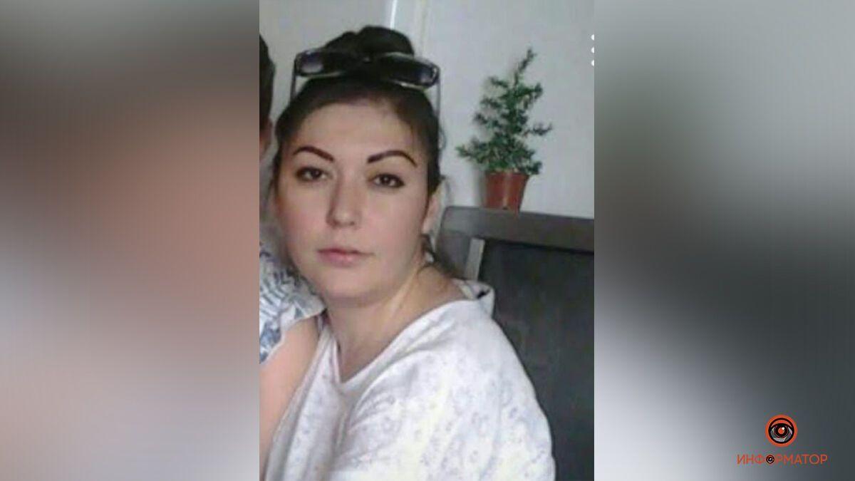 На Голубом озере под Днепром загадочно исчезла молодая женщина