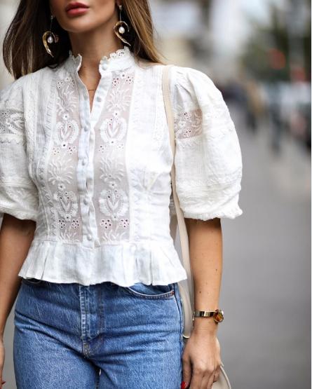 Как скрыть лишние килограммы с помощью одежды: лайфхаки от Андре Тана
