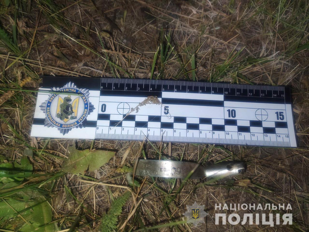 Под Харьковом участник ООС взорвал себя гранатой и погиб на месте