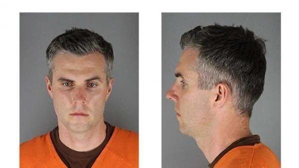Подозреваемый в убийстве Томас Лейн