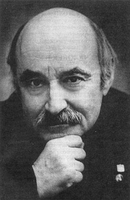 Ернст Генрі