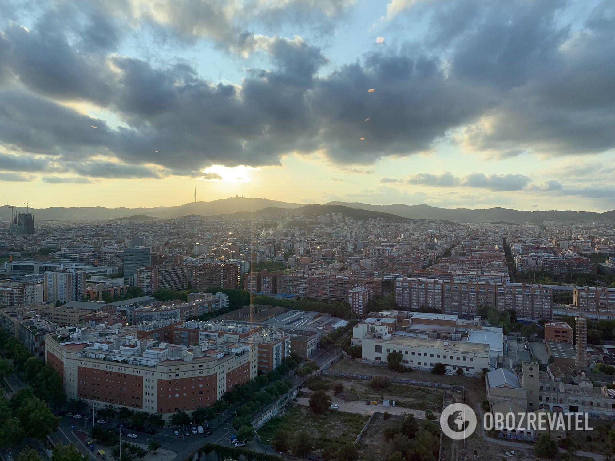 Барселона - любовь моя: город покоряет с первого посещения