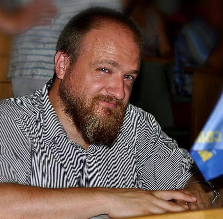 Владимир Бобко