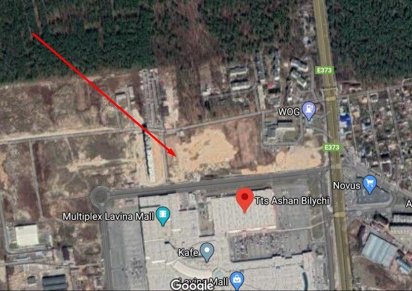 """Тело обнаружили во время строительства ЖК """"Lucky Land"""" на ул. Берковецкой"""