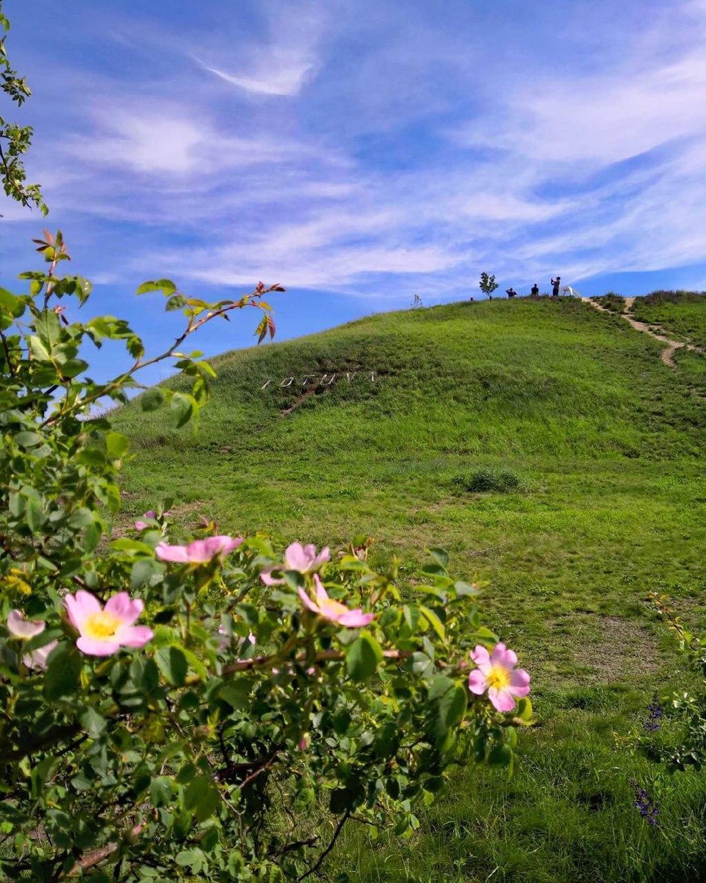 Гора Тотоха