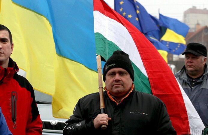 Разговоры о сепаратистских настроениях в Закарпатье сильно преувеличены