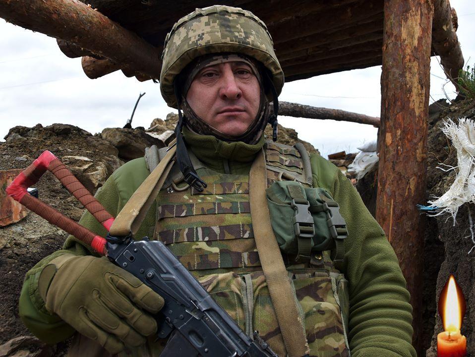 45-летний Леонид Добрянский погиб 13 июня