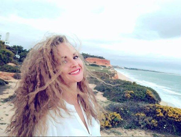 Дівчина була членкинею збірної України з добового бігу