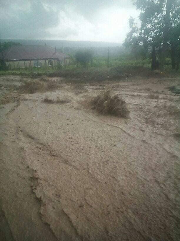 Потоп в Одеській області