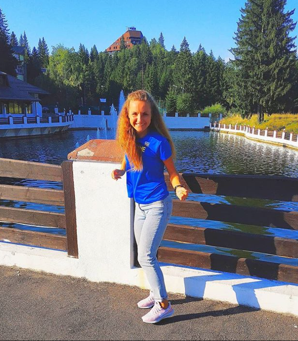Катерина Катющева