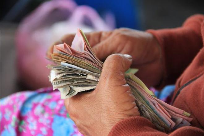 Международный день семейных денежных переводов