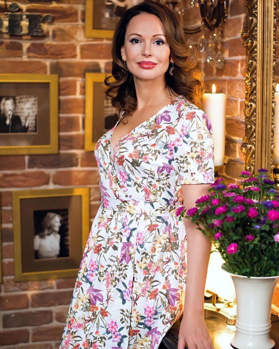 Ірина Безрукова