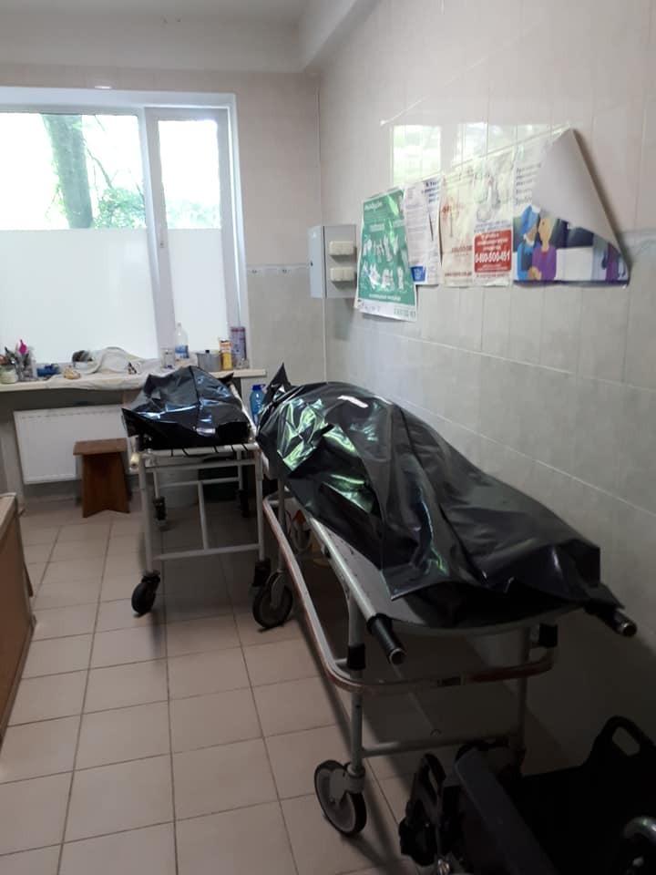 """Будни """"коронавирусной"""" инфекционки в Харькове"""