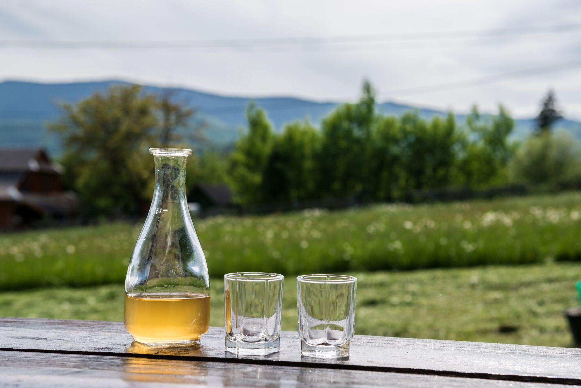 Медовуха – традиційний напій українців