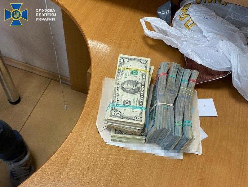 СБУ накрыла конвертцентр в Одессе