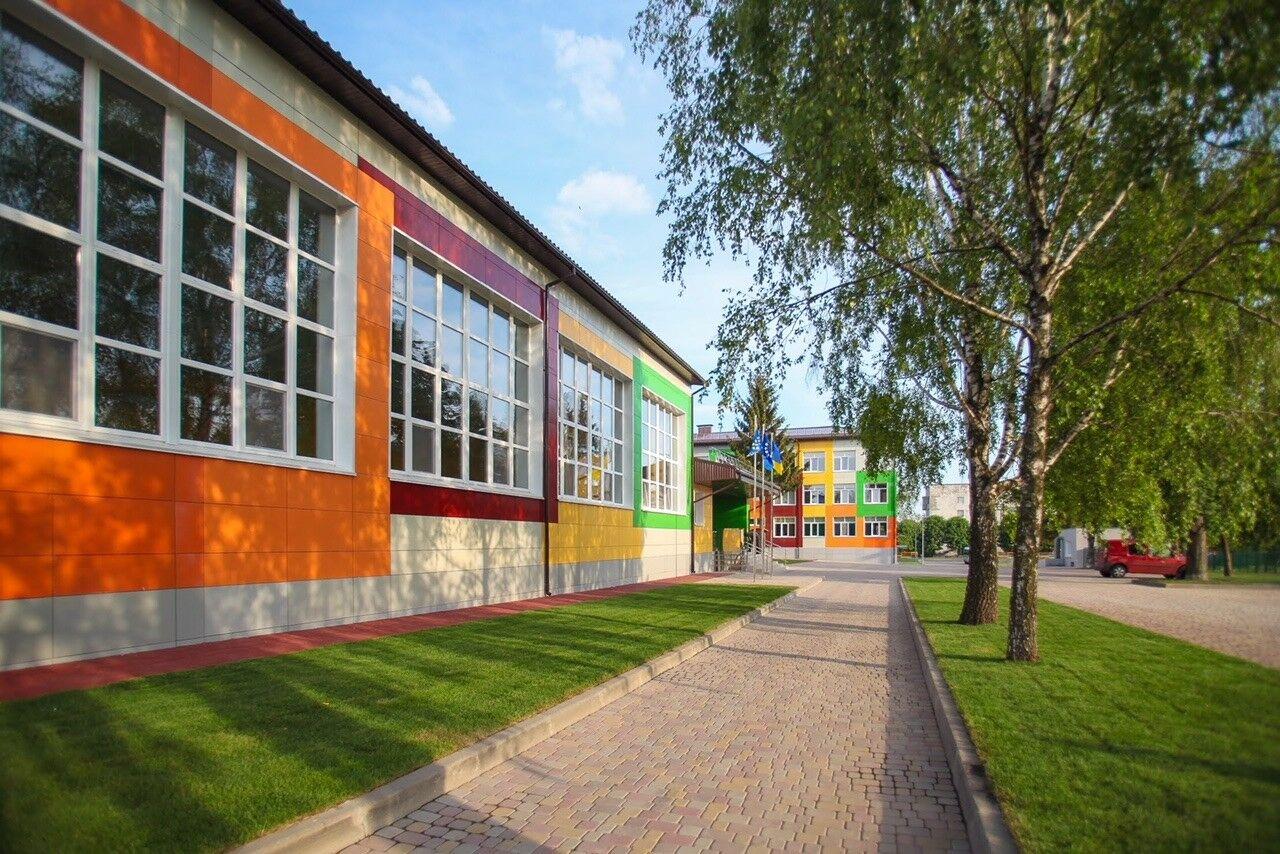 Новая украинская школа зародилась в Днепропетровской области, – Голик