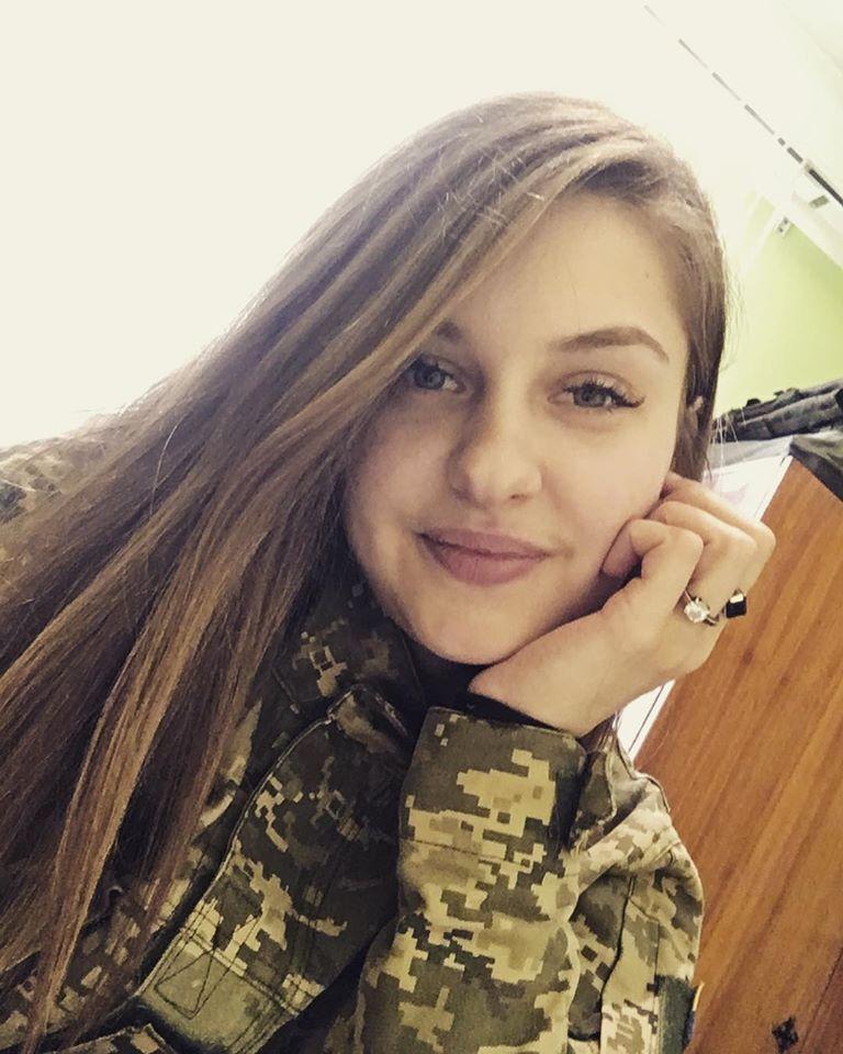 Валерия Сикал