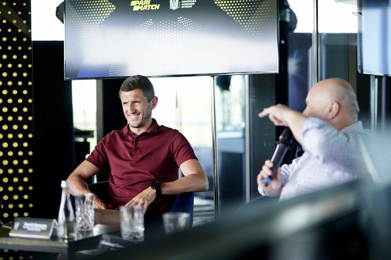 В Києві відновили засідання експерт-клубу Parimatch