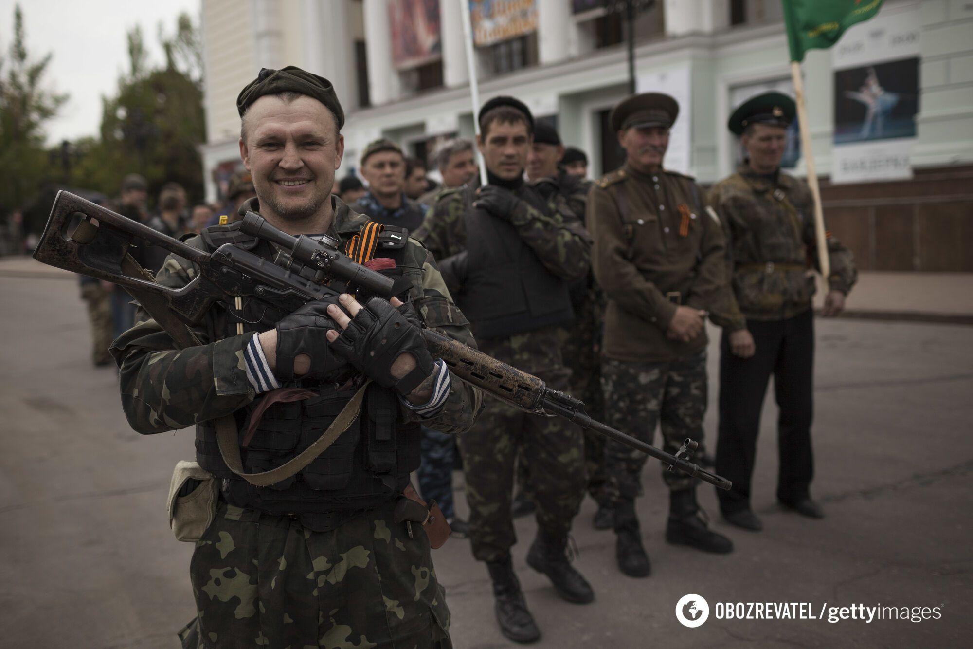 """""""Как можно провести украинские выборы на территории, где нет и атома украинского?"""""""