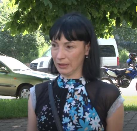 Мама Валерии Тамара считает, что полицейские должны быть наказаны