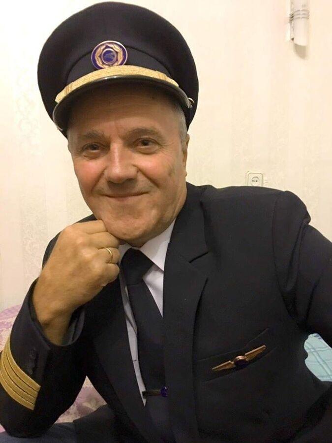 Олег Синиця був досвідченим льотчиком