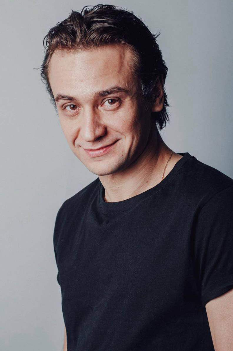 Кирилл Жандаров