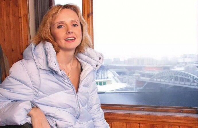 Актриса Екатерина Зинченко (фото – Штуки-Дрюки)