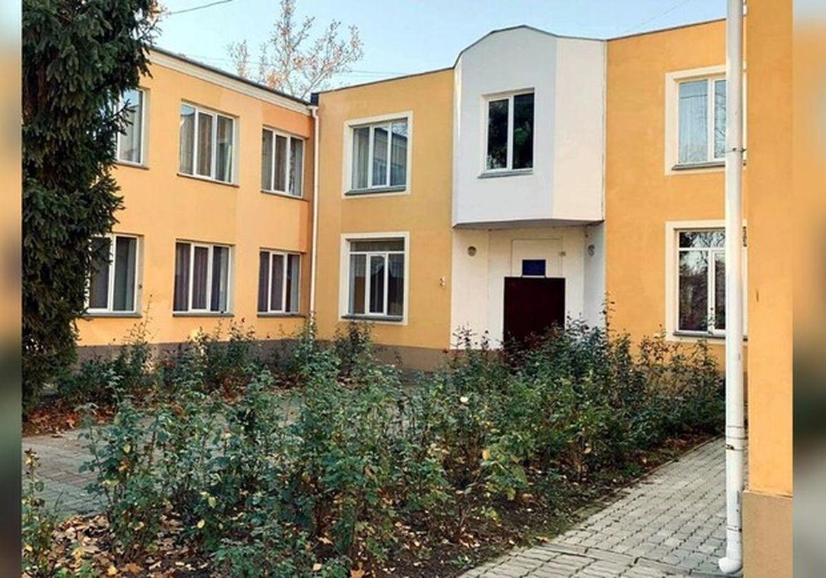 """Приют """"Свитанок"""" в Одессе был переименован в Центр социально-психологической реабилитации детей (фото – """"Аргумент"""")"""