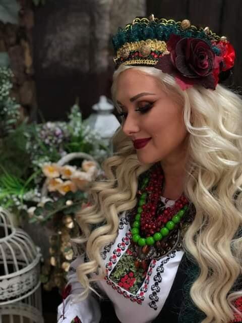 Бужинська про відвідування Криму, політичні амбіції й особисте. Ексклюзивне інтерв'ю