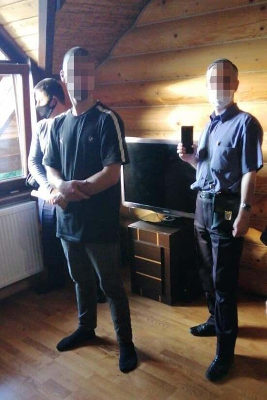 Підозрюваного у зґвалтуванні хлопчика у Львові затримали